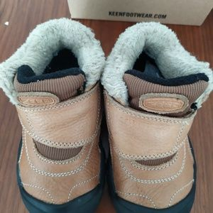 Kootenay Winter Boot (used)